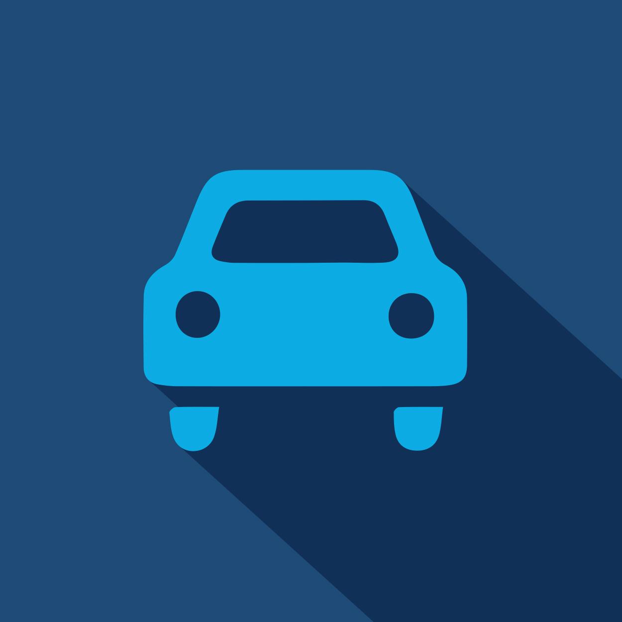 Yeucan Car Carte de stationnement temporaire avec ventouses Veilleuse Num/éro de t/él/éphone Num/éro de t/él/éphone Arr/êt temporaire Plaque de Carte de Signal Argent